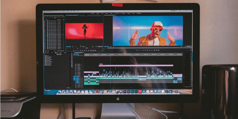 best video editing desktop computer